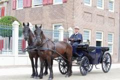 de_viervoeter_landauer_blauw_friese_paarden_paleis_het_Loo